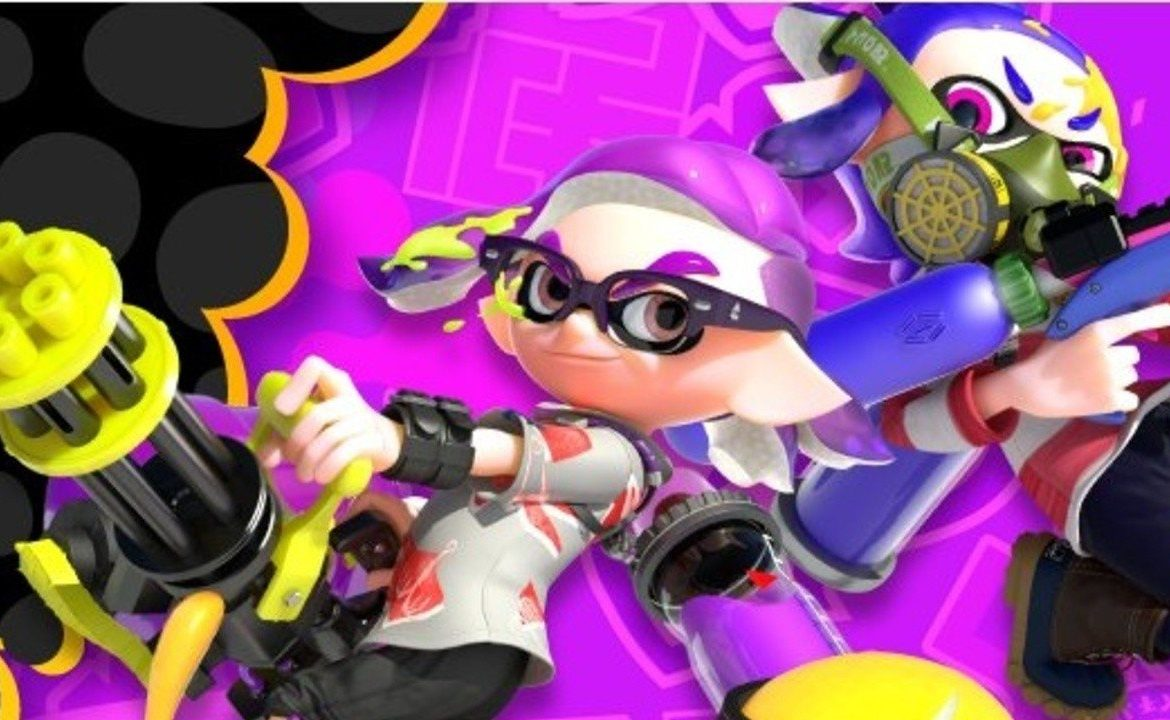 """Nintendo cancels Splatoon 2 NA Open Livestream, """"Free Melee"""" which is believed to have played the role."""