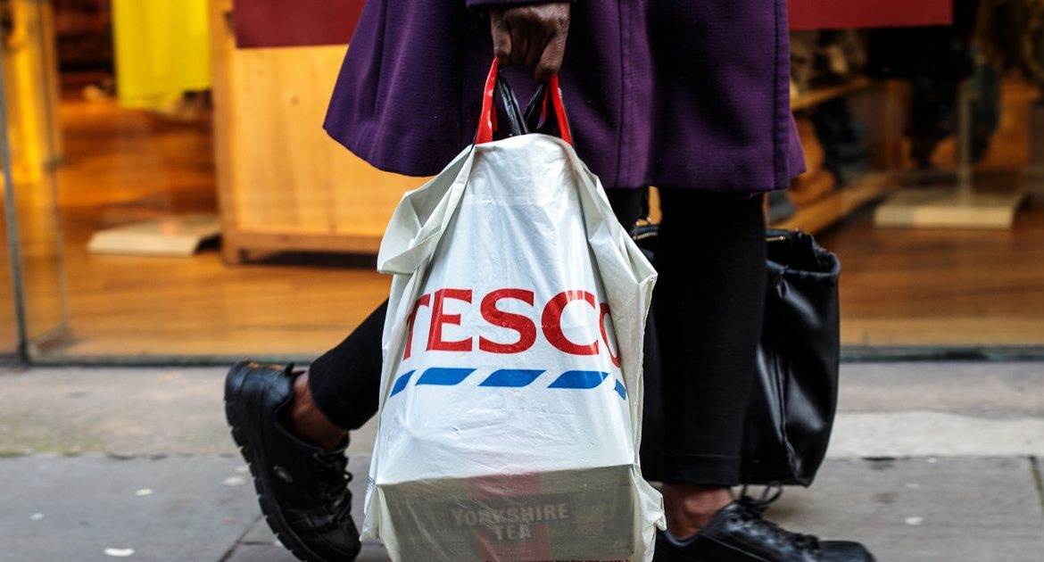 Tesco, Lidl, Iceland and Costa Coffee are urgently recalling these products due to safety concerns