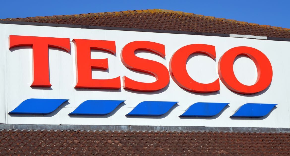 Tesco issues urgent recall of popular Christmas food items due to health risks