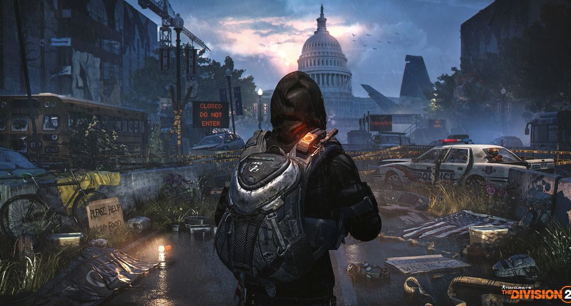 The Division 2: Codename Nightmare has been canceled, says the developer