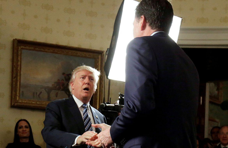 <p>President Trump has pardoned associates including Michael Flynn, his former national security adviser&nbsp;</p>