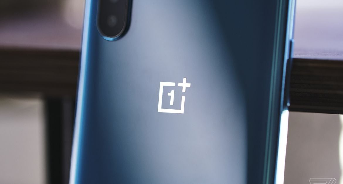 The OnePlus smartwatch will finally come in 2021