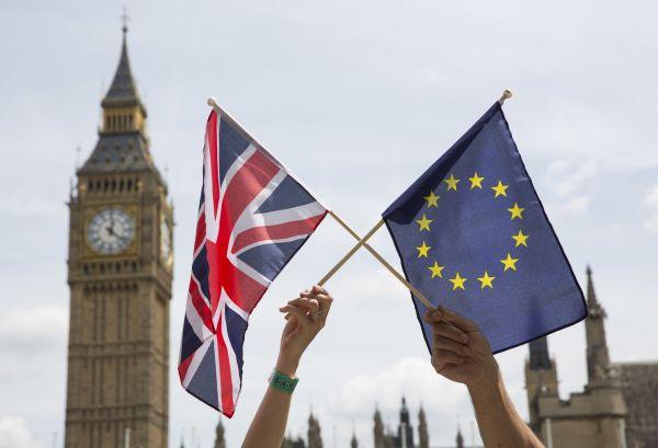 Kolumna24.pl W środę podpisanie umowy handlowej UE-Wielka Brytania