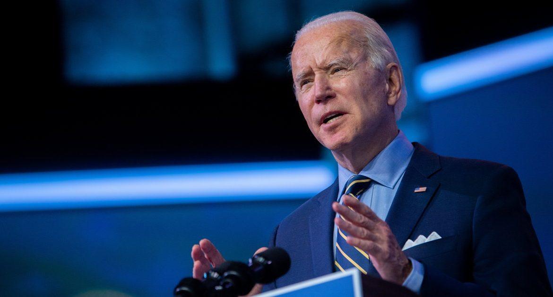 Joe Biden knocks Trump administration for 'irresponsibility' over lack of transition cooperation