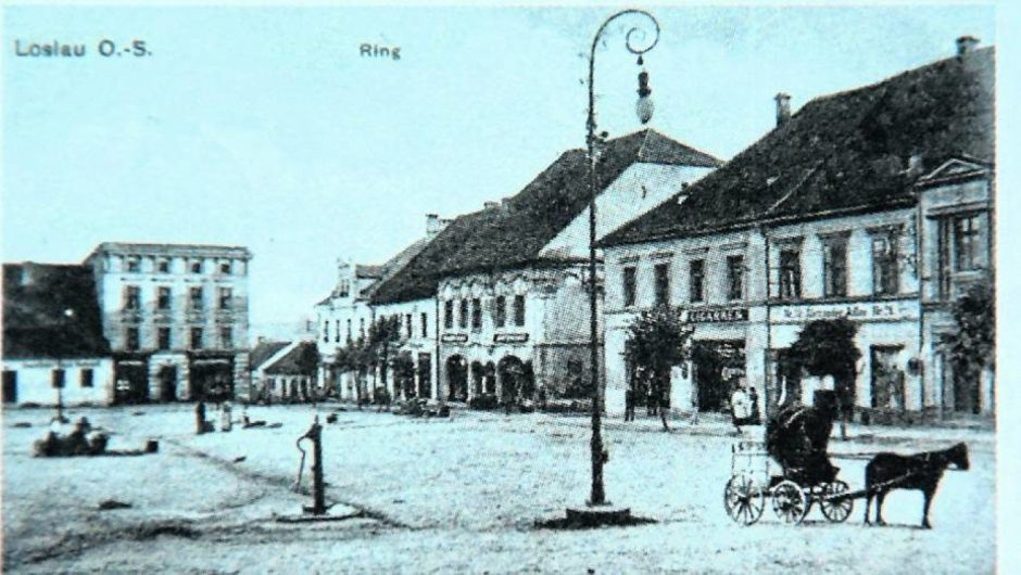 """""""100 years ago in Upper Silesia.""""  When will the great war end?"""