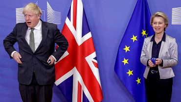 There is a Brexit deal - illustrative photo