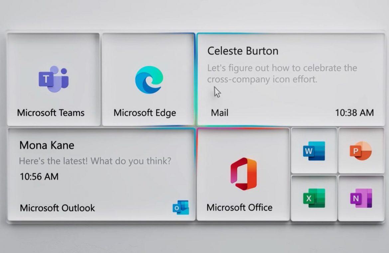 """Microsoft mówi, że """"Windows POWRÓCIŁ"""". Będą zmiany w wyglądzie systemu"""