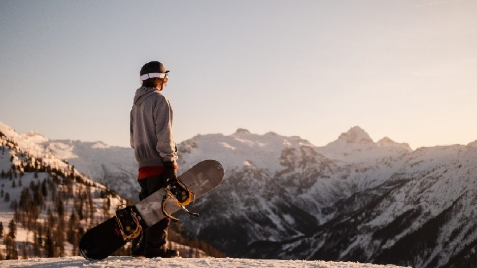 Expanses of the French Alps – Polityka.pl