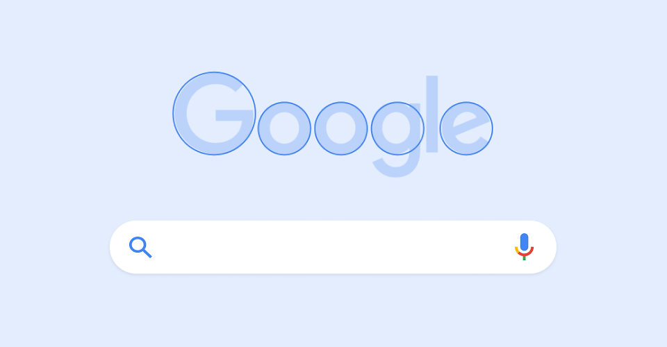 Google has redesigned the look of the search engine.  The results will be clearer