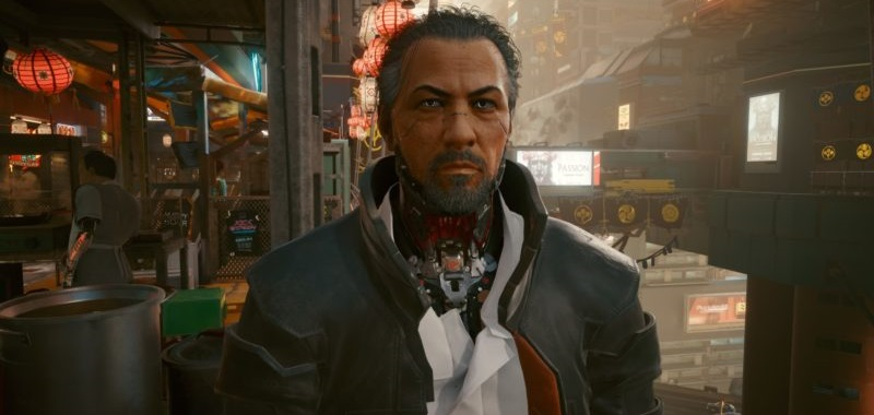 Cyberpunk 2077 with a big problem.  The 1.1 patch introduces a game-breaking bug and many players cannot complete the game