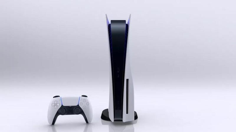 PS5 drive