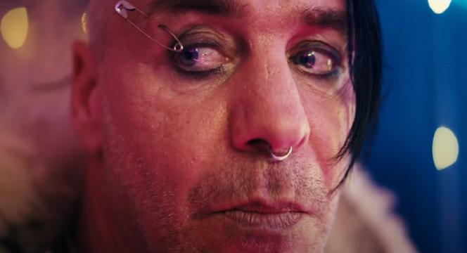 Tale Lindemann - This is how the Rammstein singer has changed over the years