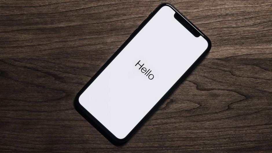 Apple releases the iOS 14.4 update.  It fixes three serious security flaws