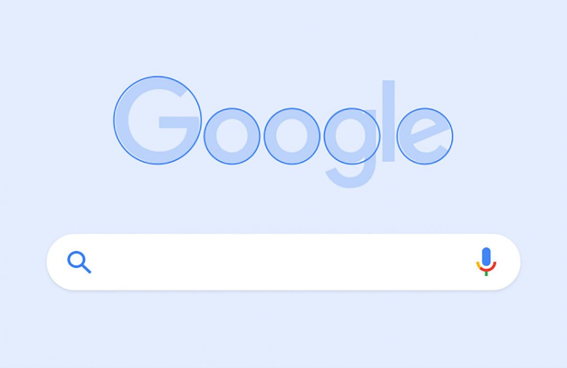 Changes are coming.  This is what Google search engine will look like on phones