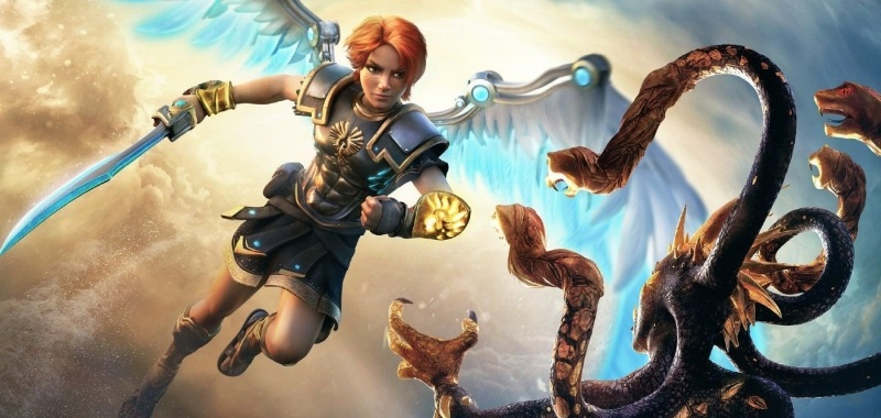 Fenyx Rising: A New God in the Trailer.  Ubisoft promotes the story and encourages demos