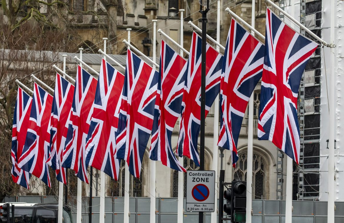 Great Britain wants to enter into a trade agreement in the Pacific Ocean - Puls Biznesu