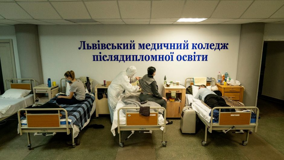 Head of the World Health Organization in Ukraine: The situation around Coronavirus is very dangerous.  'We will save a life'  News from the world