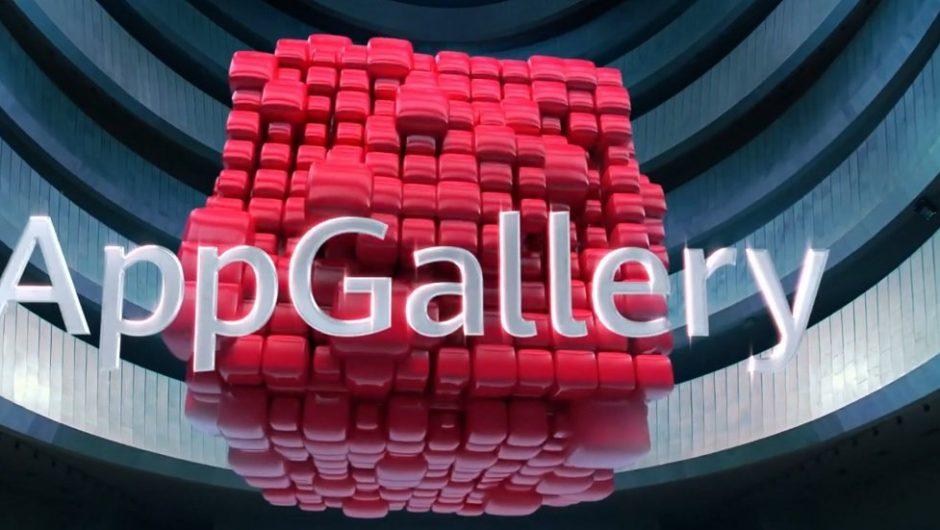 Platforma Huawei AppGallery  trafia na komputery osobiste
