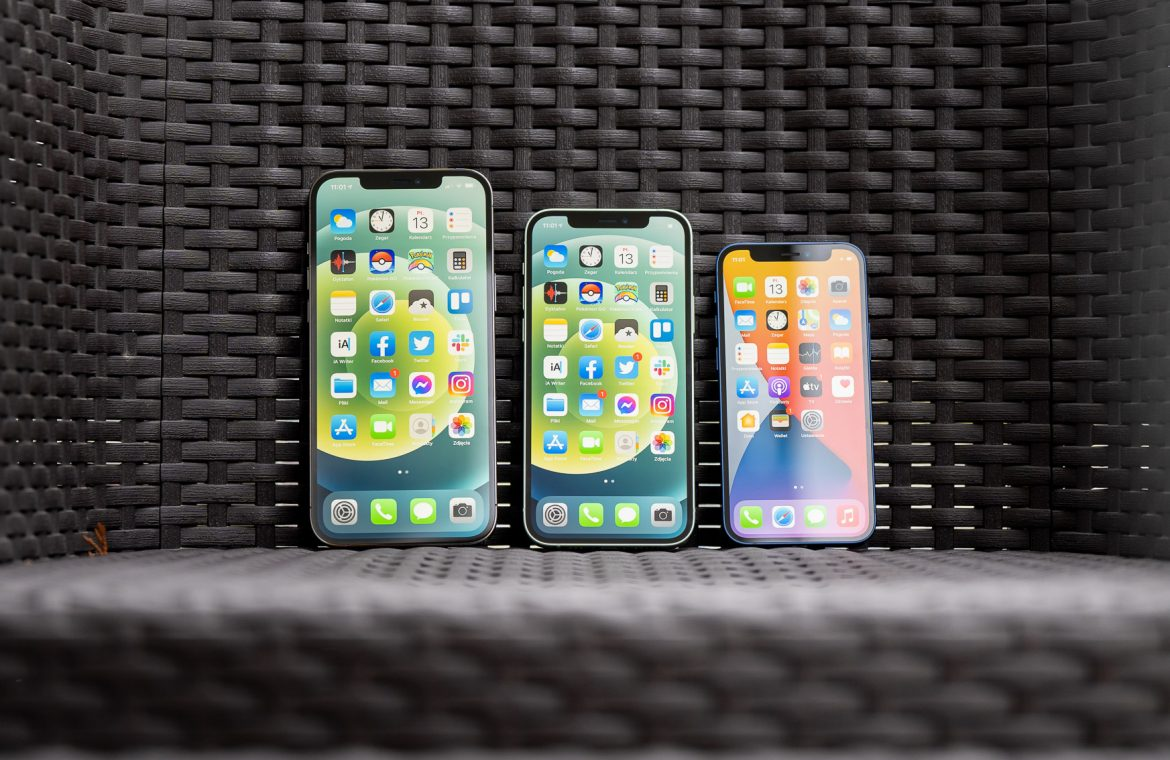 IPhone 13 will still have a Note, but it will be thicker