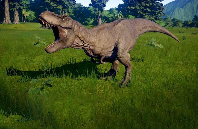 Jurassic World Evolution za darmo? Targować się nie będę