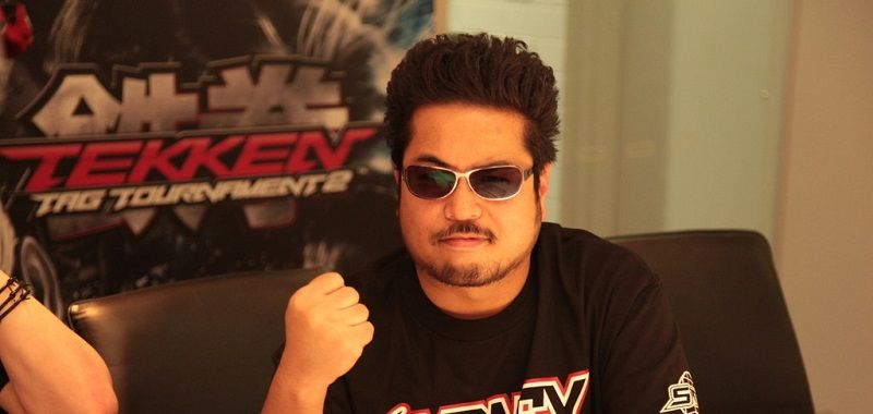 "Katsuhiro Harada, father of the Tekken series, works on ""The Most Expensive Bandai Namco Game Ever"""