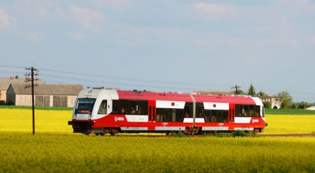 Kujawsko-Pomorskie: Arriva will handle communications in two lines