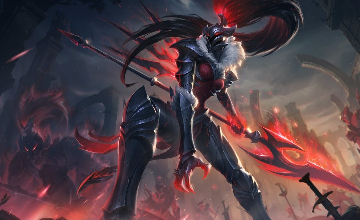 League of Legends update 11.1.  Official Hero and Element Change