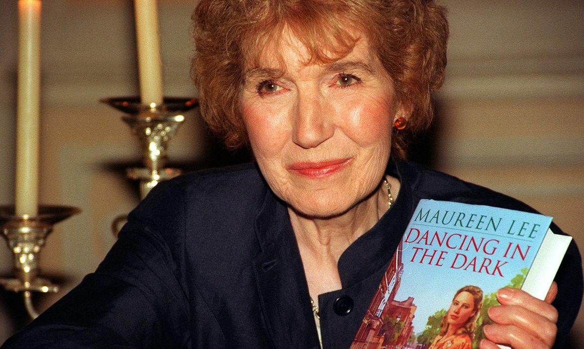 Liverpool writer Maureen Lee passed away at the age of 88