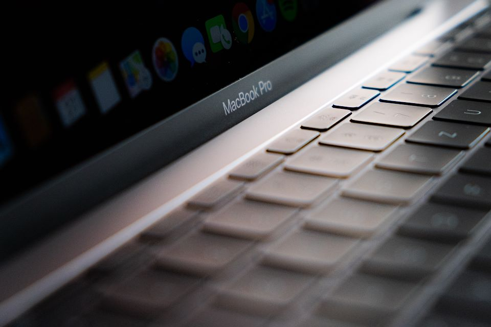 MacBook Pro 2021 may receive new connectors and more.  I mean, a design change is in the making