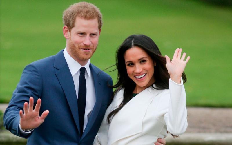 Brytyjczycy zgodni: Meghan i Harry nie powinni już używać tytułów królewskich