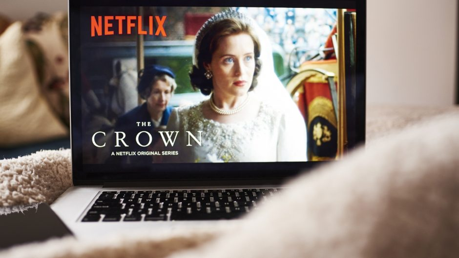 Netflix buckled.  Will pay UK taxes