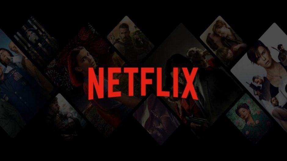 Netflix tylko z dźwiękiem