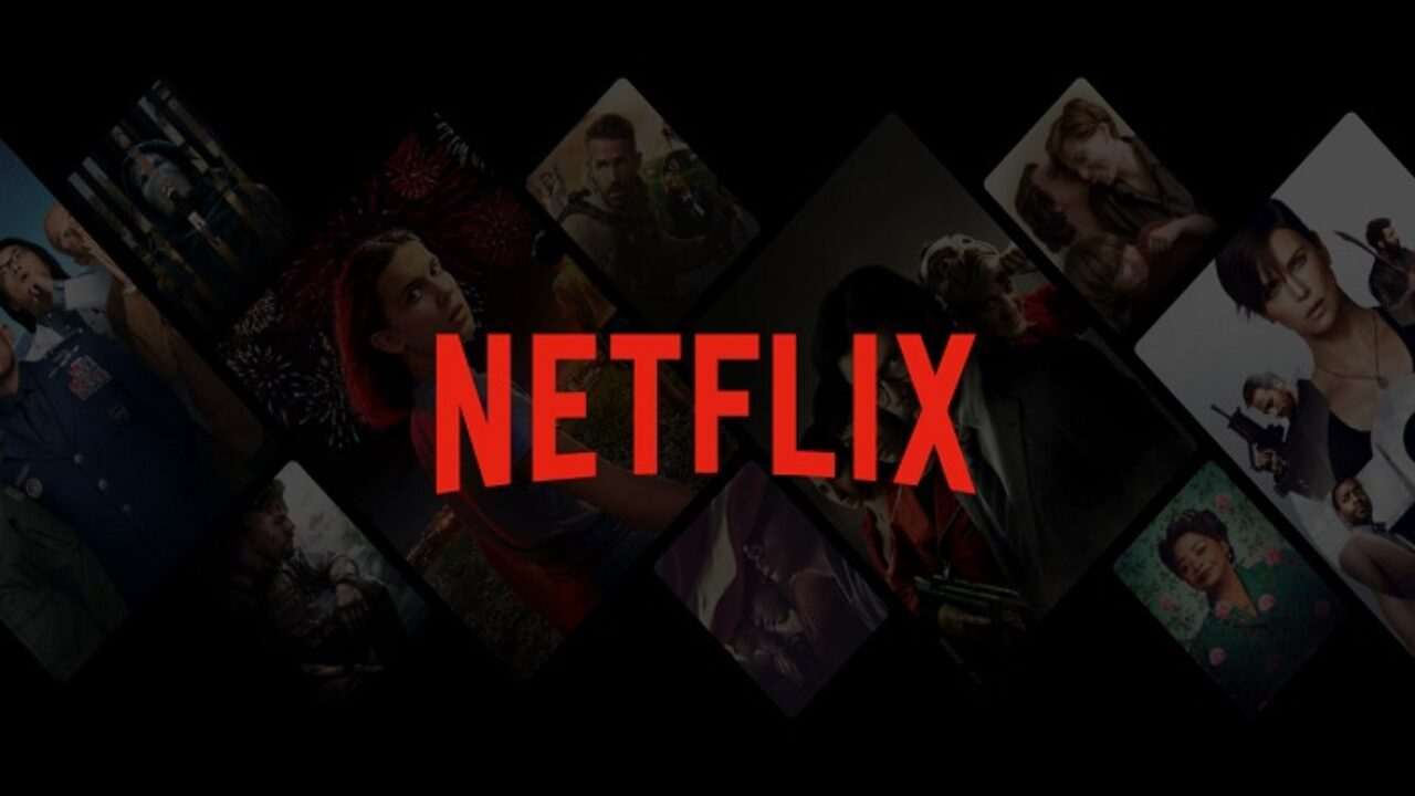 Netflix with audio only