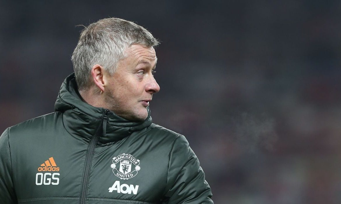 Ole Gunnar Solskjaer after the match against Aston Villa for BBC and Sky Sports: I didn't like the last 10 minutes |  ManUtd.pl