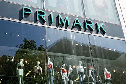 Primark warns of a £ 1 billion sale amid store closures