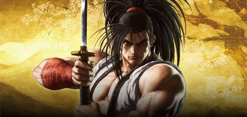 Samurai Shodown on Xbox Series X |  S at 120 fps.  The creators promise full support