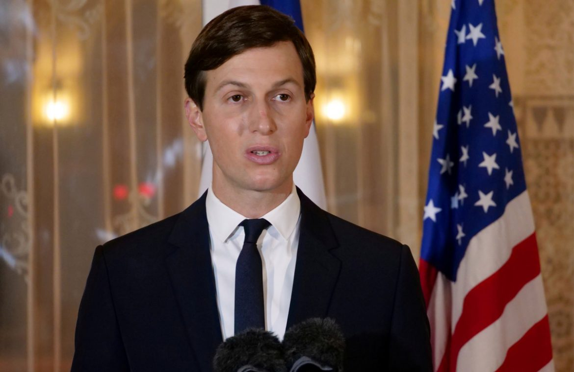 Saudi Arabia ends its dispute with Qatar in a deal brokered by Kushner