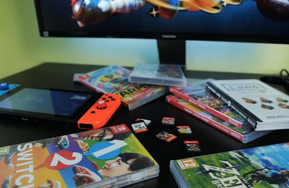Soon it will be four years since Nintendo hasn't adapted to fix its console's biggest problem