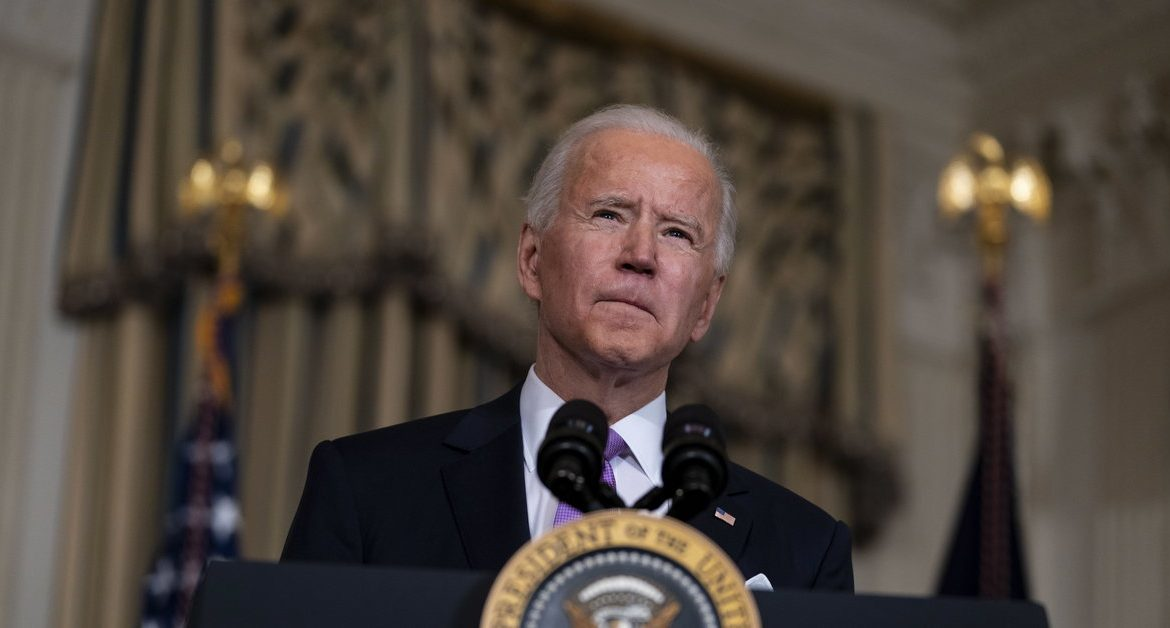 Texas: Court blocks Biden's decision to deport immigrants