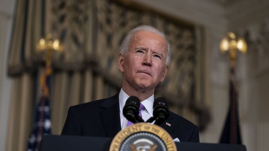 Texas: Court blocks Biden's decision to deport immigrants