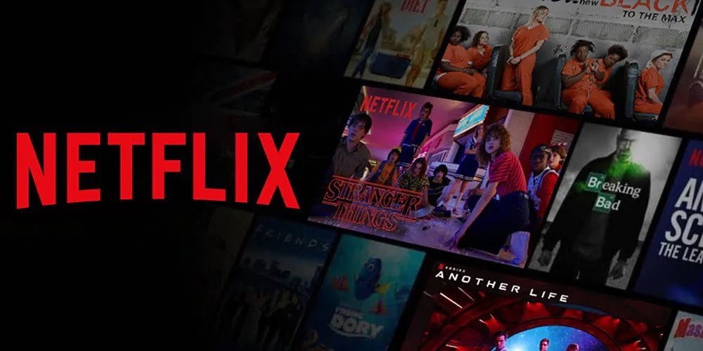 Netflix archive