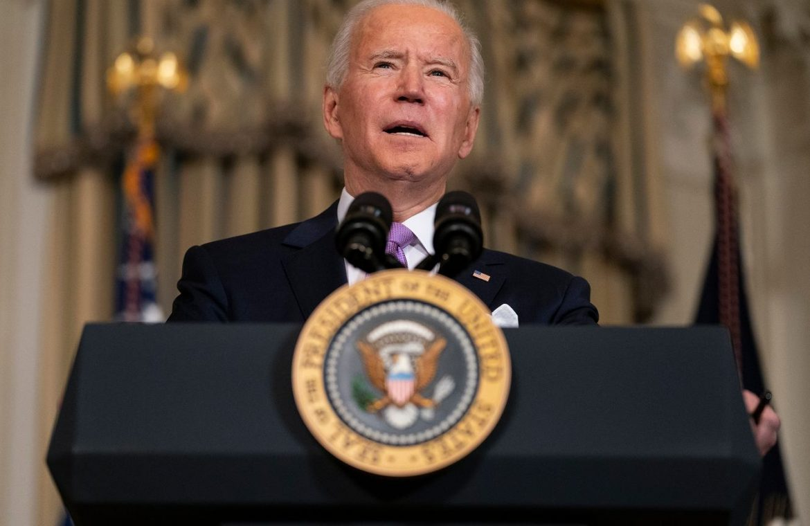 United States of America.  Biden wanted to halt the deportations for 100 days.  His decision was banned by the court in Texas |  News from the world