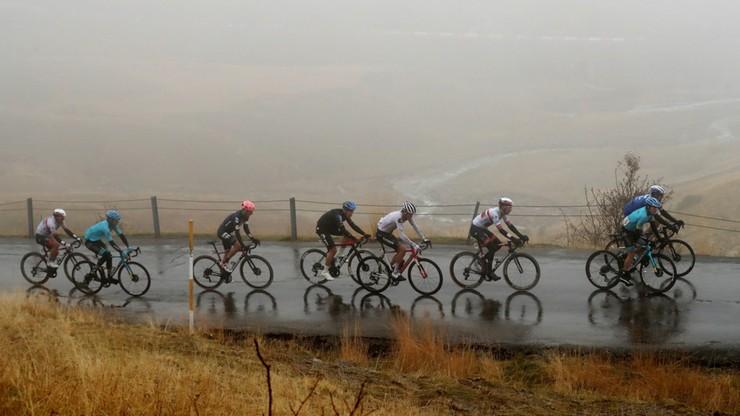 Vuelta a Espana: Jon Izagirre wygrał etap, Richard Carapaz liderem