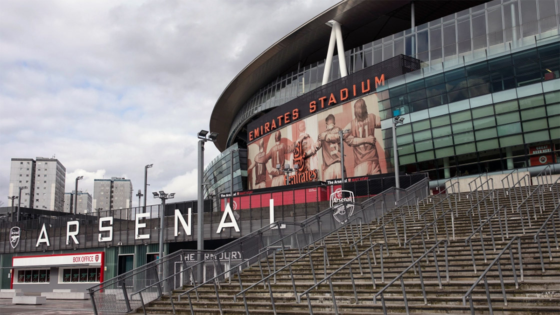 Watch the Arsenal and Newcastle match broadcast live