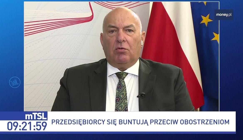 When will the economy unfreeze begin?  Kościński: return to normal in 2-3 months