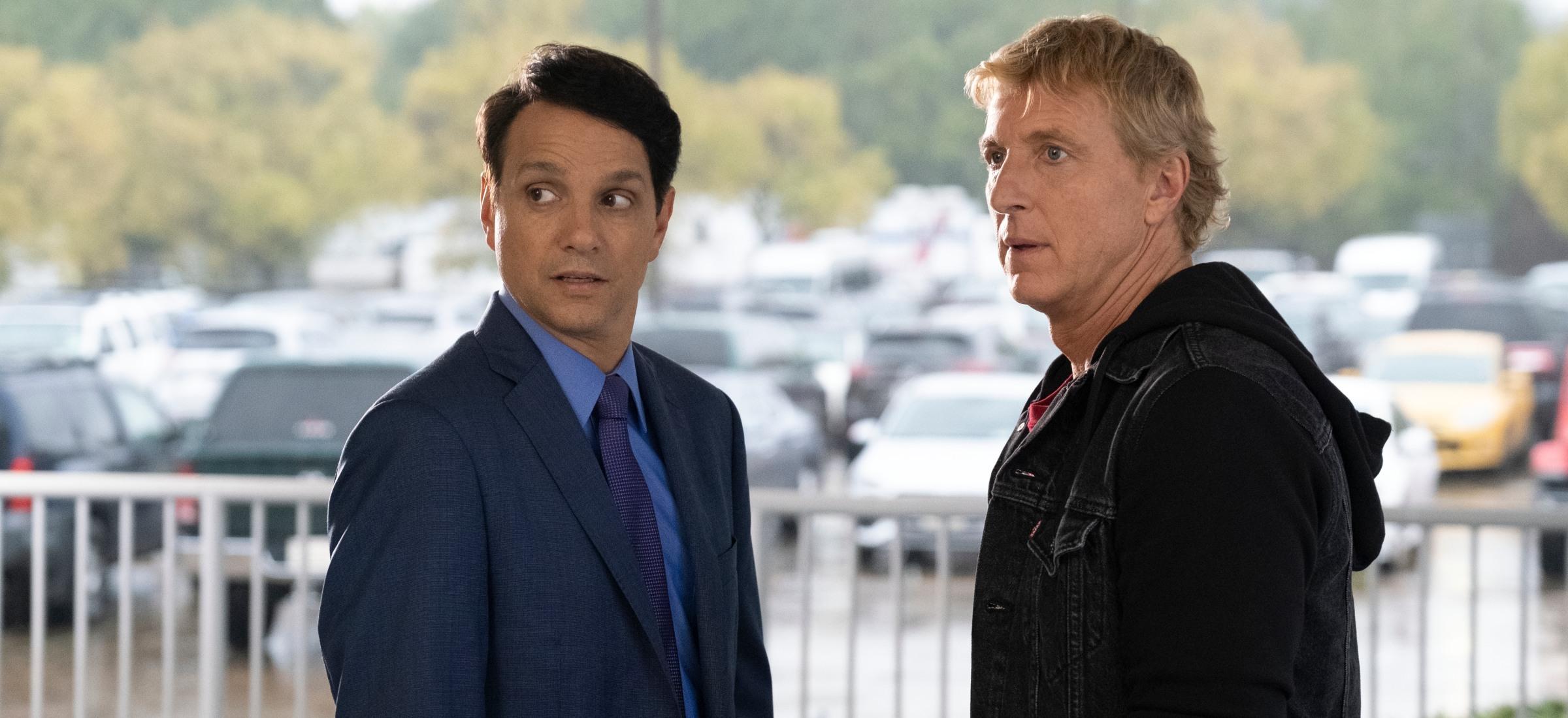 Cobra Cay Season 3 Netflix Review