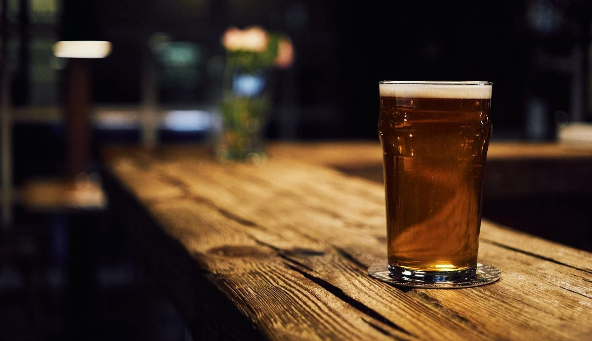 50 million liters of beer for sanitation.  Bar owners are in despair