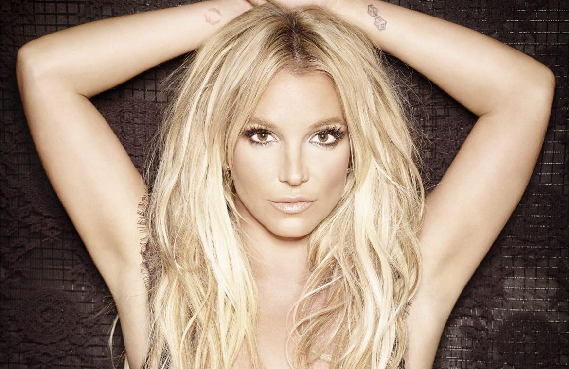 A documentary about Britney Spears breaks his record for popularity