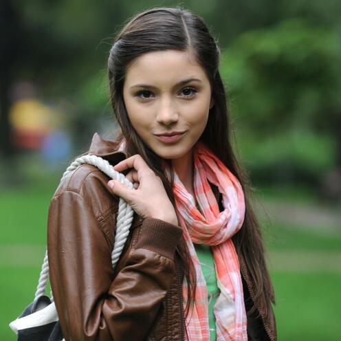 Adriana Shalbika