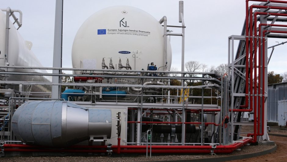 Skodis: Minsk's decision to transport petroleum products through Russian ports is unfavorable